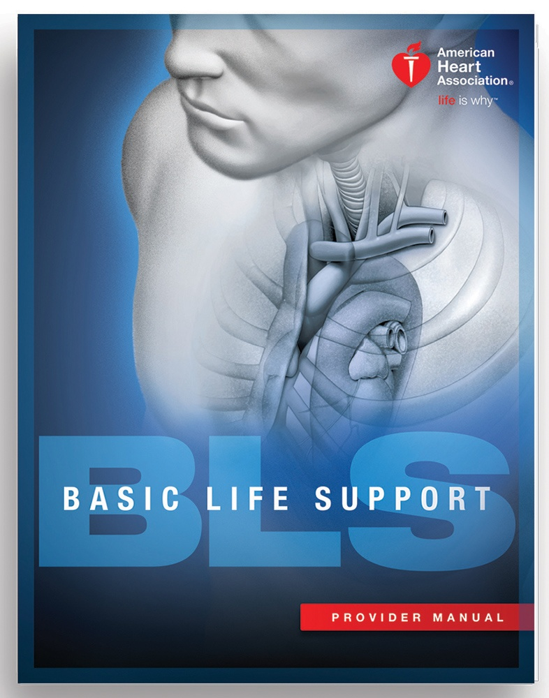 BLS – CPR Healthcare Provider