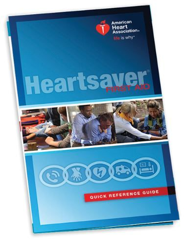 Heartsaver First Aid ®