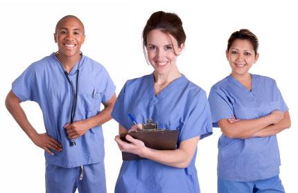 Certified Nursing – (CNA) Weekend Classes